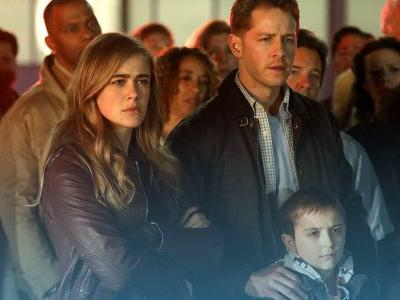 Manifest Review: NBC's New Mystery Fails To Generate Much Intrigue