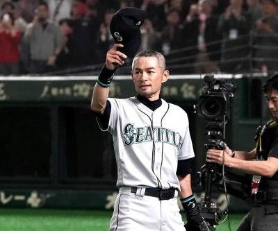 Ichiro planning to retire as soon as Mariners game ends