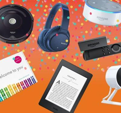 The 30 most popular products from last year's Amazon Prime Day - including the ones that surprised us