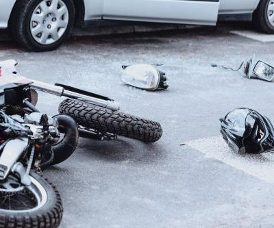 Seven motorcyclists killed, 3 injured in crash with pickup truck