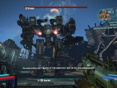 Borderlands 2: Commander Lilith and The Fight for Sanctuary DLC - Best Locations for Loot Farming