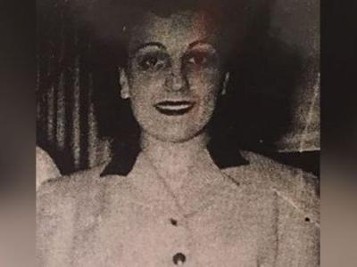 Woman who disappeared in 1964 found buried in her own backyard