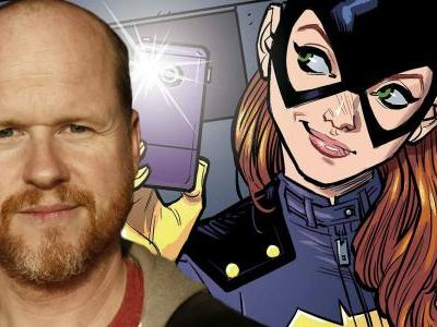 Joss Whedon No Longer Directing Batgirl Movie