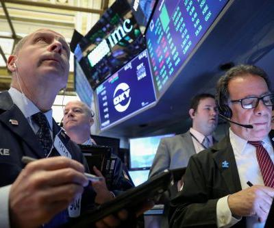 Dow tumbles 400 points as yield curve inversion sparks growth concerns