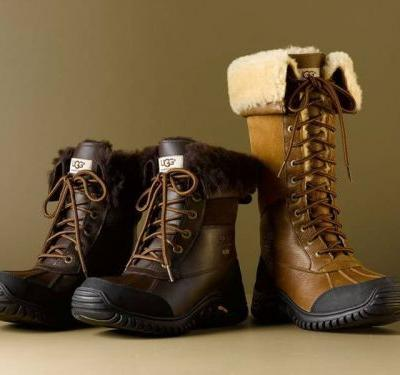 Nordstrom is having a huge sale on winter boots right now - here are the 10 best pairs to buy