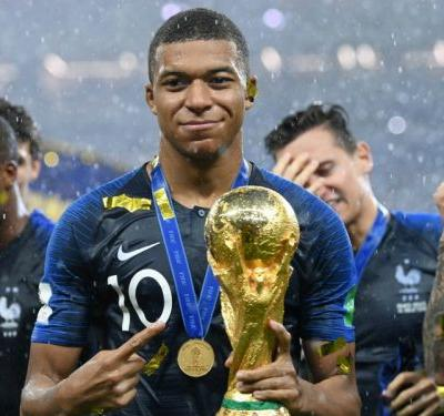 Bernardo Silva: Mbappe will win the Ballon d'Or in the next few years