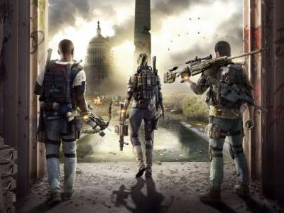 The Division 2 Is Ditching Steam For The Epic Games Store On PC
