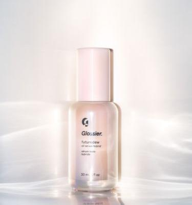 Futuredew Is Glossier's Answer to Our Never-Ending Quest for Dewy Skin