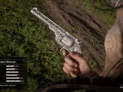 Red Dead Online rank unlocks: how to unlock all weapons, Ability Cards, special items and more