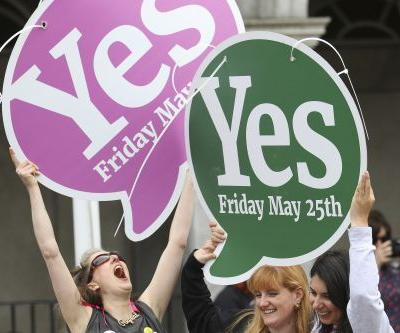 Ireland votes resoundingly to repeal abortion ban