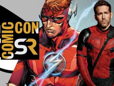 Ryan Reynolds Wanted to Play the Wally West Flash