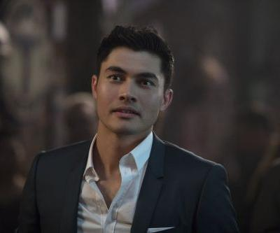 Crazy Rich Asians: You Might Not Recognize Nick Now, but You Will