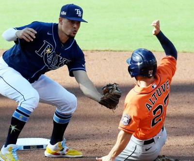Astros Vs. Rays Game 7 Live Stream: How To Watch Game 7 Of The ALCS Live