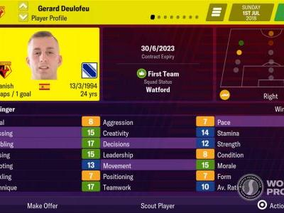 Football Manager 2019 Mobile Is Now Available To Pre-Order