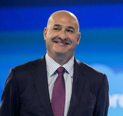 A Wall Street analyst predicts that former Salesforce co-CEO Keith Block could end up at Workday, Amazon Web Services, or Oracle