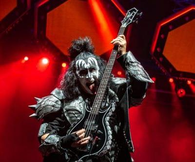 Live Review: KISS Say Goodbye to Portland, Oregon, with Blood, Pyro, and More