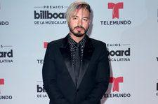 J Balvin Celebrates 'Machika' Motoring to the Top of Latin Airplay Chart: 'To Earn a No. 1 Is a Blessing'