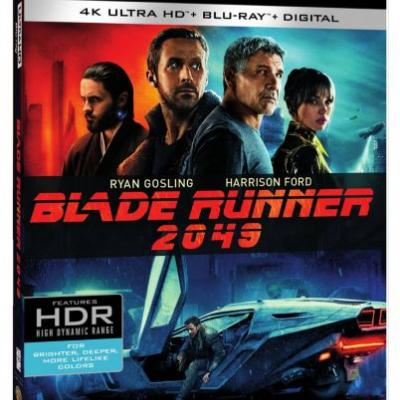 January 16 Digital, Blu-ray and DVD Releases