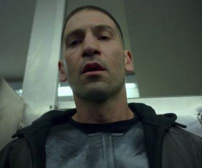 'The Punisher' Series Premiere Recap: The Forever War