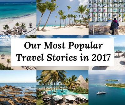 The Travel Stories Oyster Readers Loved Most in 2017