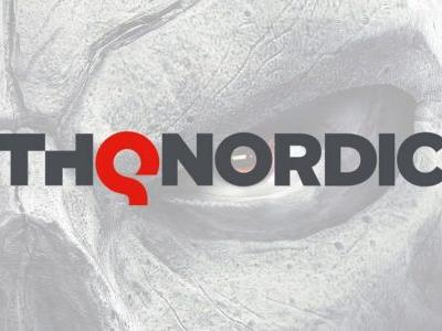 THQ Nordic acquires BugBear and Coffee Stain, has 35 games in development
