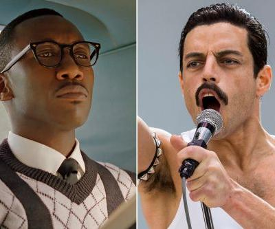 Oscars 2019 overlooks 'Green Book,' 'Bohemian' backlash