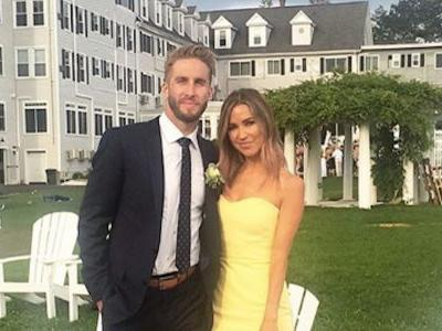 Kaitlyn Bristowe Breaks Silence On Shawn Booth's Rumored New GF: 'It Still Stings'
