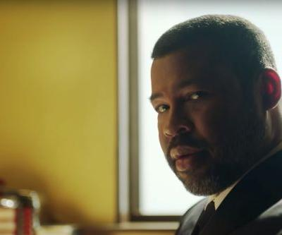 All the news and trailers for Jordan Peele's Twilight Zone reboot