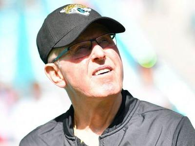 Jaguars VP Tom Coughlin makes voluntary workouts sound pretty mandatory
