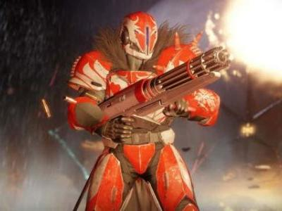 Destiny 2 PC Specs Released