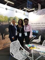 Zimbabwe taking part in ITB Berlin - showcasing its tourism potential