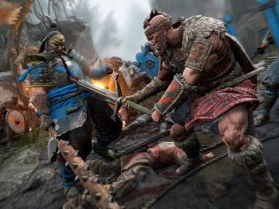 Ubisoft Announces Another For Honor Free Weekend Beginning Next Week