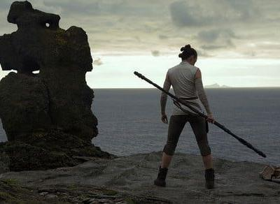 The future of Star Wars: All the known movies and TV series coming your way