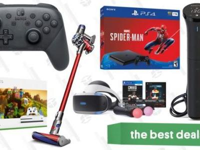 Sunday's Best Deals.Are Just a Whole Bunch of Early Black Friday Deals