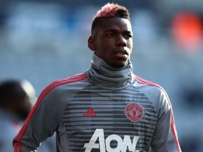 Mourinho in the dark over mystery Pogba illness