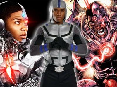 Justice League: 15 Things You Didn't Know About Cyborg