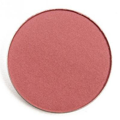 MAC Plum Foolery Powder Blush Review, Photos, Swatches
