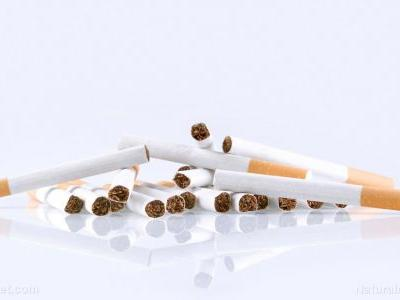 New study finds smoking causes inflammation in the bowel, resulting in ailments such as Crohn's disease