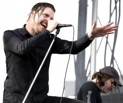 """Deafheaven's New Song """"Honeycomb"""" Hits Like a Dang Meteorite of Emotion"""