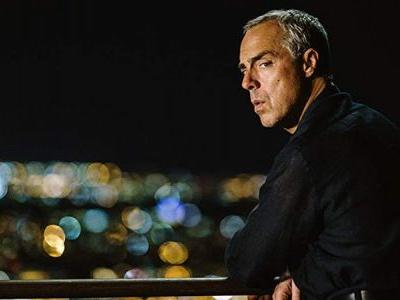 Bosch Renewed for Season 6 at Amazon Prime Video