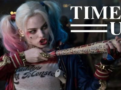 Margot Robbie Auctioning Off Tickets to Birds of Prey Premiere for Time's Up