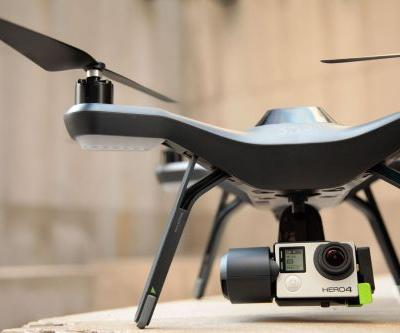 The FAA says the commercial drone market could triple in size by 2023
