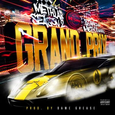 "Method Man - ""Grand Prix"""