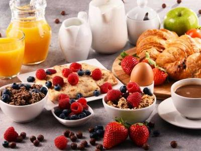 Truth or Myth: Eating Breakfast is Important for Weight Loss