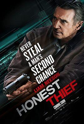 Honest Thief Review: By-The-Numbers But Plenty Fun Action-Thriller