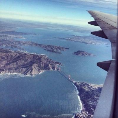 Where are you flying off to? Photo by missaholiday AFAR's