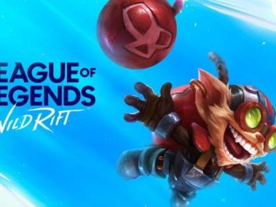 League of Legends: Wild Rift showcased in 14-minute gameplay video
