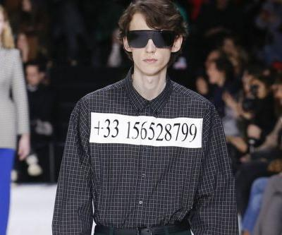 This Is What Happens When You Call Balenciaga's New Hotline