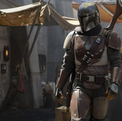 Star Wars TV Show The Mandalorian Releases Cast List