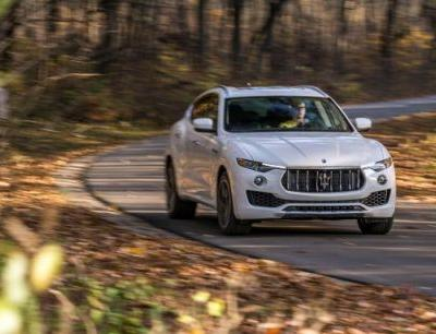 2018 Maserati Levante in Depth: Zesty Italian Motoring with an Off-Road Flavor